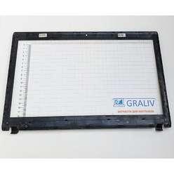 Рамка, безель матрицы ноутбука Samsung R520 BA75-02198B