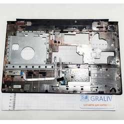 Верхняя часть корпуса, палмрест ноутбука Lenovo B590, B580, V580, 39.4TG01.001