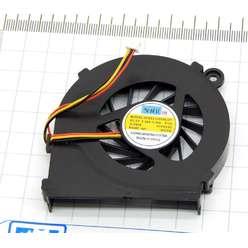Вентилятор (кулер) для ноутбука HP Pavilion G4-1000, G6-1000, G7-1000, 3 pin, 646578-001, DFS53II05MC0T