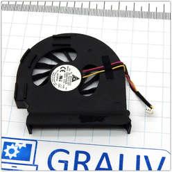 Вентилятор (кулер) для ноутбука Dell Inspiron N5020 M5020 N5030 M5030 KSB0705HA -AC93