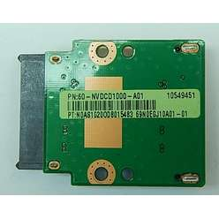 Переходник SATA DVD привода ноутбука  Asus K50 60-NVDCD1000-A01