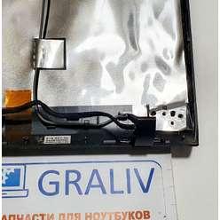 Крышка матрицы ноутбука Sony VPC-EE, PCG-61611, 3GNE7LHN040