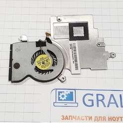 Система охлаждения ноутбука Acer V5-123 DFS150005010T
