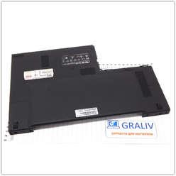 Задняя крышка корпуса ноутбука  Asus K50 P50 PRO5 X5DIJ  13N0-EJA0911