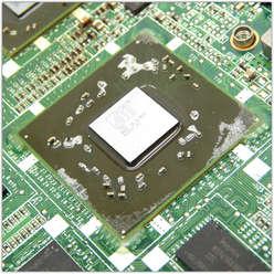 Материнская плата для ноутбука DA0LX89MB6D0 REV: D LX89