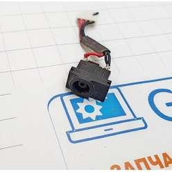 Разьем питания ноутбука Samsung R418, R463, R467