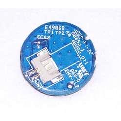 Кнопка старта, включения ноутбука Packard Bell MS2288, SJV50-MV48, .4BU03.011