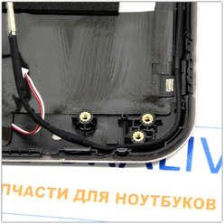 Крышка матрицы ноутбука HP Pavilion DV6-3000 RIT3JLX8TP