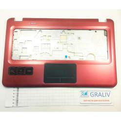 Палмрест, верхняя часть корпуса ноутбука HP Pavilion DV6-3000 3LLX8TATP40