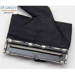 Шлейф матрицы ноутбука HP DV6-3000 DD0LX6LC000, DD0LX6LC004