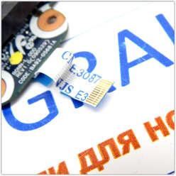 Переходник DVD привода ноутбука Samsung R519 BA92-05681A