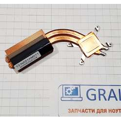 Радиатор системы охлаждения, термотрубка ноутбука Asus A3 A3000 13-NA51AM011