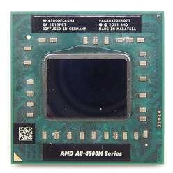 Процессор для ноутбука AMD A8 A8-4500M AM4500DEC44HJ Socket FS1 1.9 ГГц