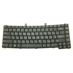 Клавиатура для ноутбука Acer TravelMate 4320, 4520, 4720 NSK-AEA0R