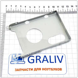 HDD корзина, салазки ноутбука Acer Aspire 5250 5251 5552 5336 5550 5551 5740 5741 Emachines E640 E642 E730, Packard Bell NEW80 NEW90, AM0C9000700