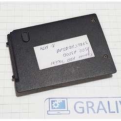 Заглушка корпуса HDD ноутбука Toshiba A300, A300D, 37BL5HD0I20