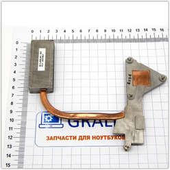Система охлаждения, трубка охлаждения для ноутбука Fujitsu Siemens Esprimo Mobile V5505 60.4U509.001