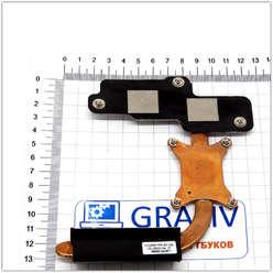 Система охлаждения, трубка охлаждения для ноутбука Samsung R408, R410