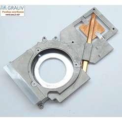 Система охлаждения, трубка охлаждения для ноутбука Asus F3S 13GNI11AM022-3