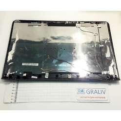 Крышка матрицы ноутбука Sony SVE171, SVE171E13, 42.4MR09.001