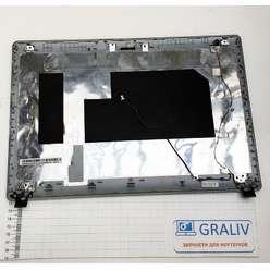 """Крышка матрицы ноутбука Acer Aspire 4741G 14"""" WIS604GY0800, 41.4CY02.001"""