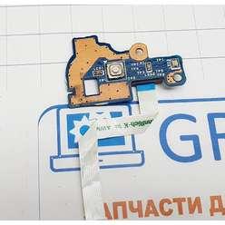 Плата с кнопкой включения ноутбука eMachines D440 D640 Acer 4251 4551 50.4GW02.002 48.4GW03.011