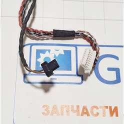 Разьем LAN ноутбука Sony Vaio VGN-TZ