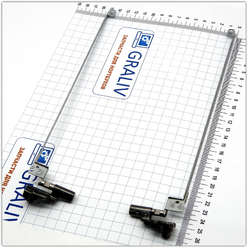 Петли ноутбука Acer Aspire 5100, 3100, 3690 AM008000B00, AM008000A00