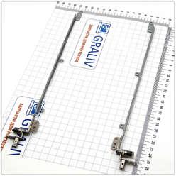 Петли ноутбука Asus X55S, 13GNED10M02X-1 13GNED10M03X-1