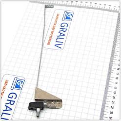 Петля правая ноутбука Asus F5 Series, 13GNLF10M02X-2