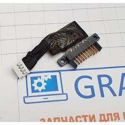 Переходник акб ноутбука Acer V5-471P 50.4TU01.041