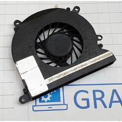 Вентилятор системы охлаждения, кулер ноутбука  HP DV4 -1000, CQ40, CQ41, CQ45, 486844-001