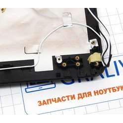 Крышка матрицы ноутбука  Asus K42J 13N0-GRA0202