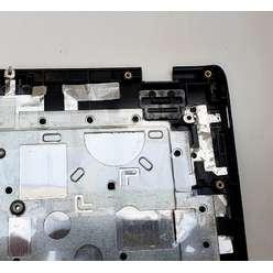 Верхняя часть корпуса, палмрест ноутбука Acer Aspire E15 (es1-511) AP16G000300