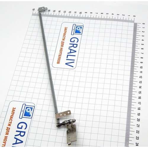 Петля левая ноутбука Compal FL90 AM01S000200