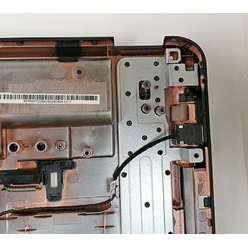 Нижняя часть корпуса, поддон ноутбука Acer 7540, 7736, 39.4FX02. SGM604FX1200