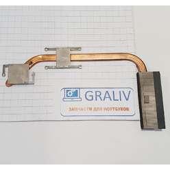 Система охлаждения, радиатор ноутбука Asus X54 13N0-LRA0201 13GN7U1AM010