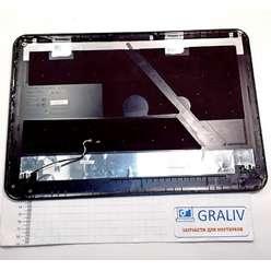 Крышка матрицы ноутбука Dell 3537, 3521, CN-0XTFGD