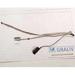 Шлейф матрицы ноутбука Dell 3537, 3521, CN-0DR1KW