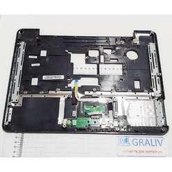 Верхняя часть корпуса, палмрест ноутбука Toshiba A300, B0249119S1019803B