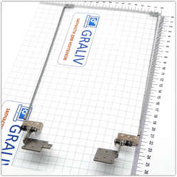 Петли ноутбука Asus K53S, 13GN3C10M040-3, 13GN3C10M030-3