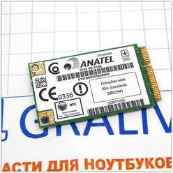 Wi-Fi модуль для ноутбука Anatel 0151-06-2198, WM3945ABG