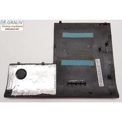 Заглушка корпуса жесткого диска, оперативной памяти ноутбука Samsung NP355V5C AP0RS000B
