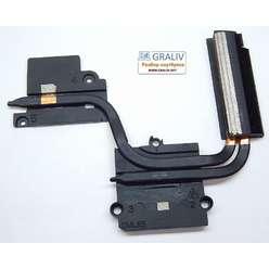 Система охлаждения, трубка охлаждения для ноутбука Samsung NP355V5C AT0RT0010A0