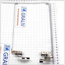 Петли ноутбука Samsung NP355V5C, NP350V5C AM0RS000100, AM0RS000200