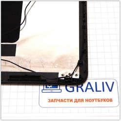 Крышка матрицы ноутбука HP Compaq Presario CQ58 686251-001