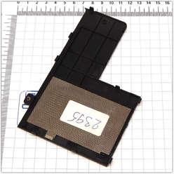 Заглушка корпуса ноутбука HP Compaq Presario CQ58.