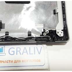 Крышка матрицы ноутбука Samsung SF511, BA75-02711