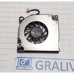 Вентилятор системы охлаждения, кулер ноутбука eMachines D620, GB0507PGV1-A