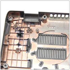 Нижняя часть корпуса, поддон ноутбука Acer Aspire E15 (es1-511) AP16G000400